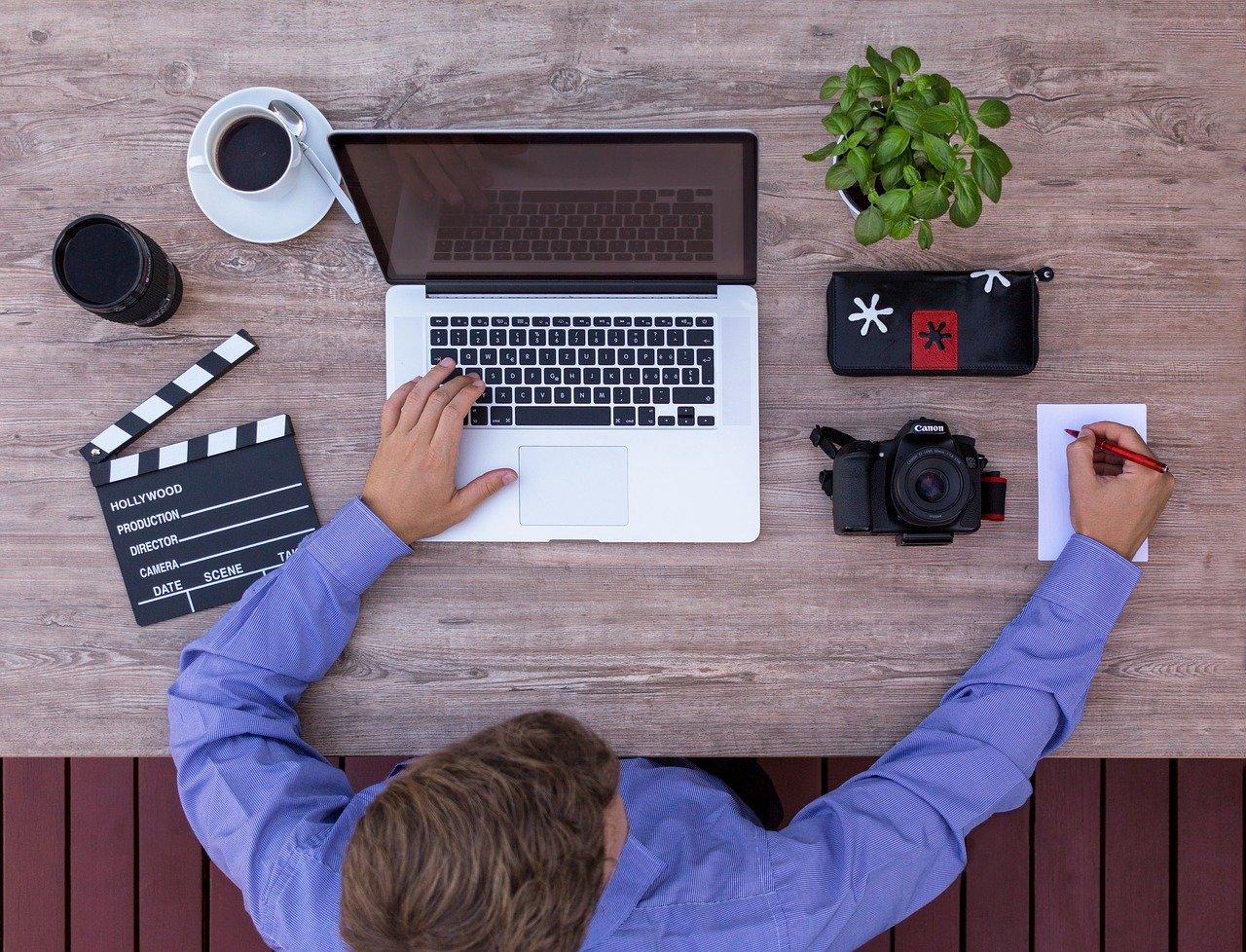 Revisión de texto de guión de cortometraje